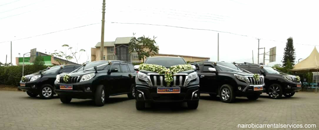 Wedding Car Hire In Kenya- Rent A Luxury Bridal Car In Kenya ...